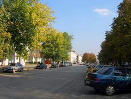 Шахты.ру - ШРКТЭ на ул. Шевченко, город Шахты, фото города, фотографии