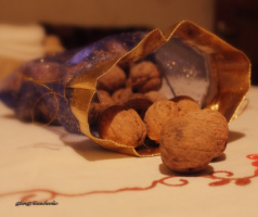 Орешки для золушки.....
