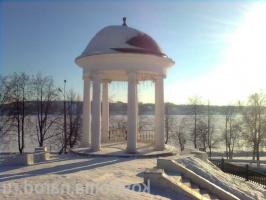 Кострома памятники г костромы