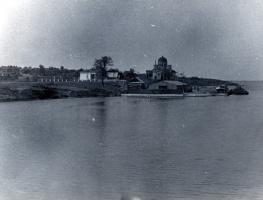 Последний храм...1960год.