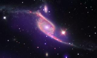 IC 4970 and NGC 6872