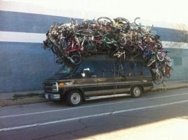"""""""Веловоз"""""""
