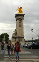 Парижанки.