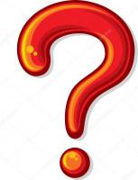 В русском языке из трех букв и двух знаков препинания можно построить фразу. Какую?