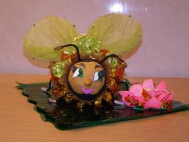 Пчелка Майя.