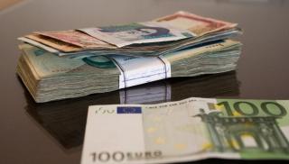 Где впервые появились бумажные деньги?
