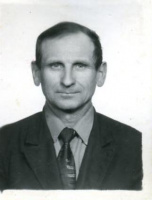Захаров Борис Владимирович