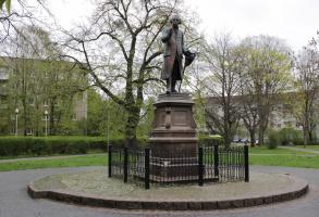 родоначальник немецкой классической философии 1724-1804