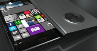 Концепт 6-дюймового фаблета от Nokia