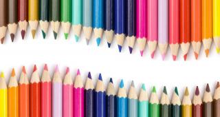 """Когда появился карандаш, что обозначает  """"кара""""и """"даш"""", """"графит""""?"""