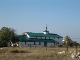 Храм Святой мученицы Татьяны
