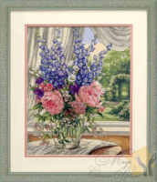 Набор для вышивания DIMENSIONS арт.DMS- 35257 (30х38 см)