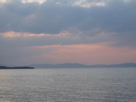 наше море