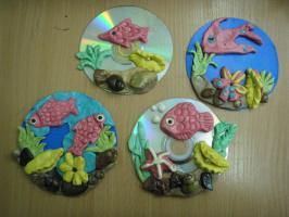 наши аквариумы