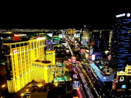 Ночной Лас-Вегас (серия)