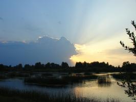 Озеро Никола