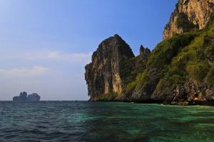 о-ва Пхи-Пхи Таиланд