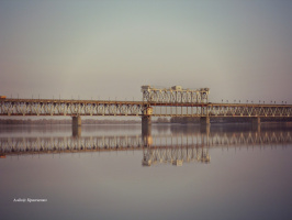 Кременчугский мост