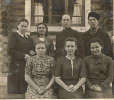 У Яблоновской школы
