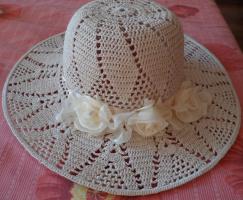 Шляпа №3