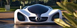 Mercedes-Benz BIOME