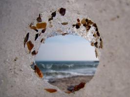 А как там море?......(макро это или нет? ваше мнение)