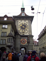 Глокентурм, Берн, Швейцария
