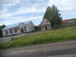 Новая аптека на ул. Кирова.