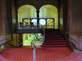 Лестница (+ 2 снимка)