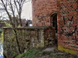 Калининградские поиски Кенигсберга (8 снимков)