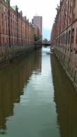Гамбург, каналы