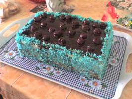 тортик жуть