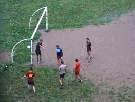 Футбол-жесть!!!