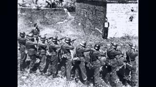 Документальные фото Второй мировой войны
