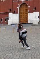 Обзорная экскурсия по Москве. Эконом класс!)))