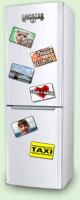 Кто и когда придумал магнитики на холодильник?