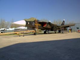 Су-47 Беркут.