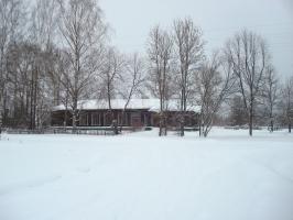 Лужинковская восьмилетняя школа