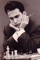 8-й чемпион мира по шахматам Таль Михаи́л Нехемьевич