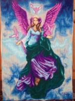 Ангел добра и спокойствия