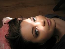 автопортрет, 3 мая 2010