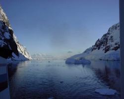 Неизведанные Проливы Антарктики.