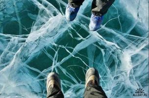 Страна вечных снегов - Антарктида