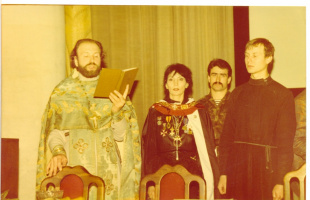 Конгрес в Москве