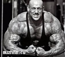 Bodybuilding Pictures12