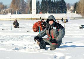 Миша Дятлов