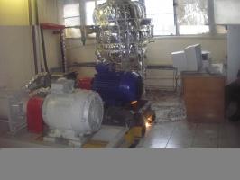 тепловой гидродинамический насос