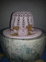 Шляпа №2 с чехлом