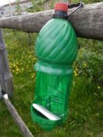 Сделать мыльницу своими руками из пластиковой бутылки