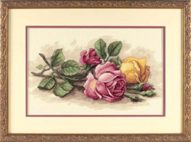 Набор для вышивания DIMENSIONS арт.DMS- 13720 (36х23 см)